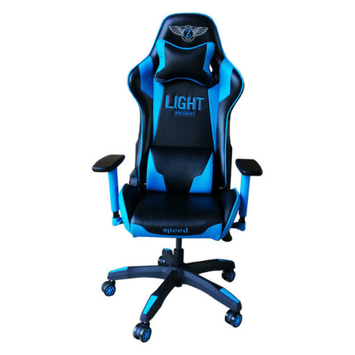 Gaming-Chair-F-002A-Blue