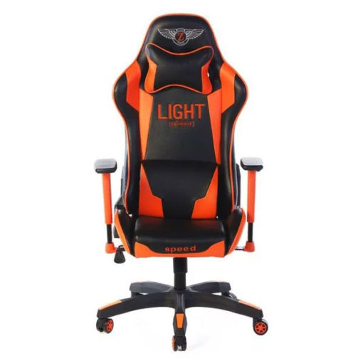 Gaming-Chair-F-002A-Orange