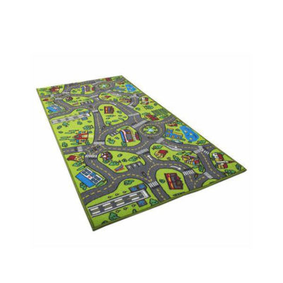 Kids Playing Mat