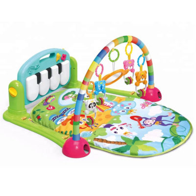 Multifunction-musical-piano-baby-play-gym-mat